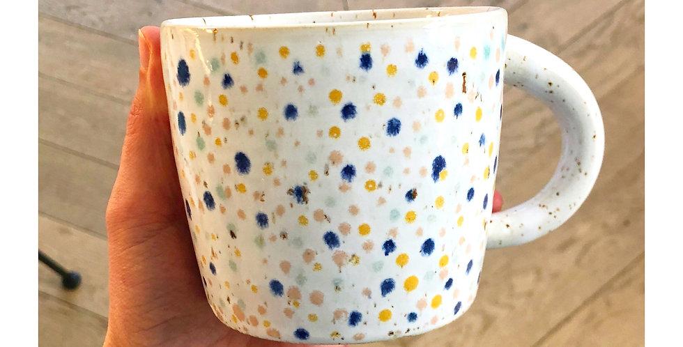 Multicoloured Mug