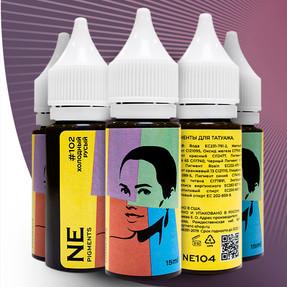 NE pigments