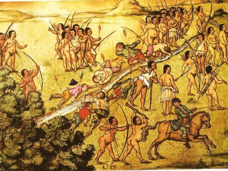 Os lavradores e a terra no Paraná oitocentista