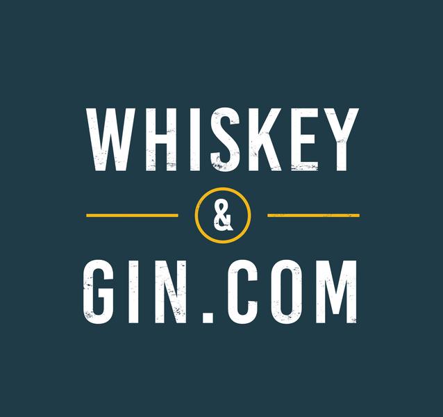 Whiskey and Gin Logo