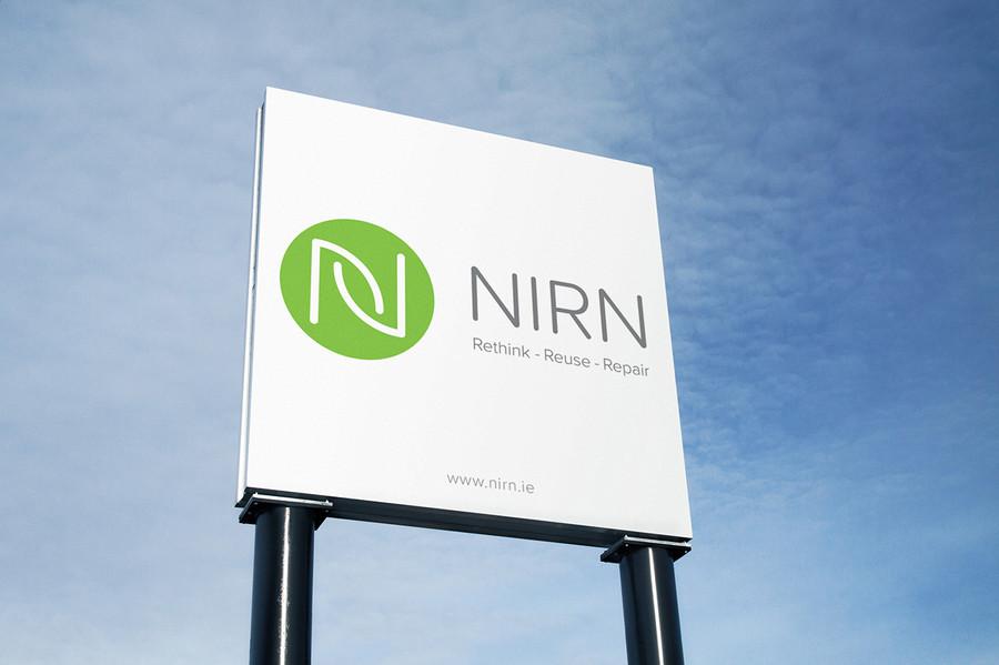 NIRN Billboard
