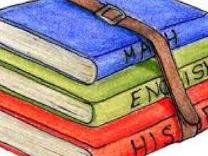 LIBROS DE TEXTO EDUCACIÓN INFANTIL CURSO 2020-21