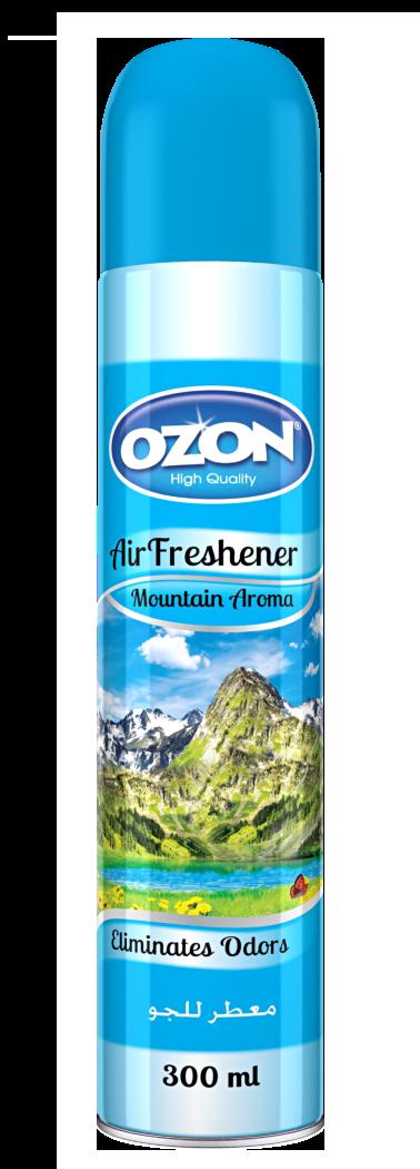 Mountain Aroma