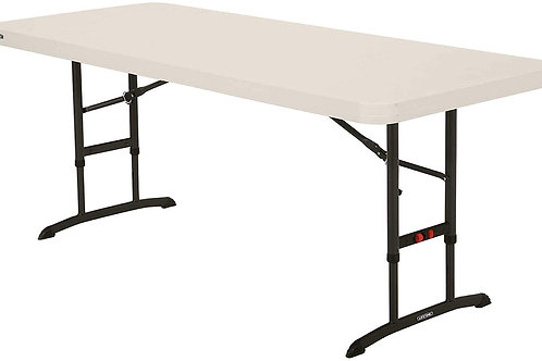 Adjustable Tables & Childrens Chairs