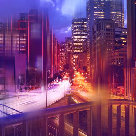 STREETS OF LIGHTS
