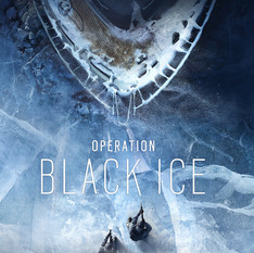 RAINBOW SIX BLACK ICE