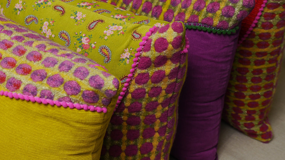 round peg cushions