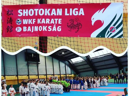 2019.10.05 - Shotokan Liga Országos Bajnokság