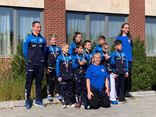 2019.10.12 - WKF Karate Diákolimpia