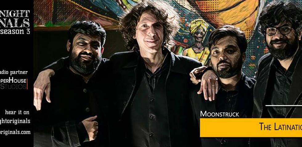 Moonstruck - The Latination
