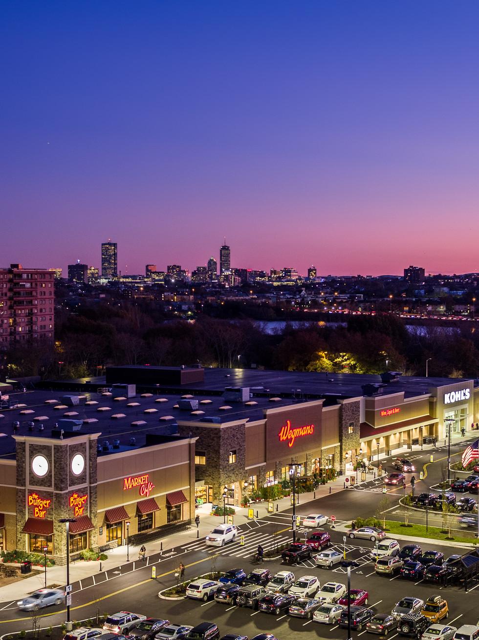 Meadow Glen Mall