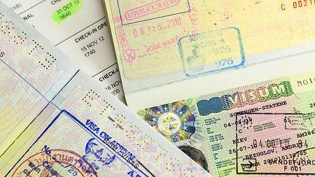 德國長期簽證流程