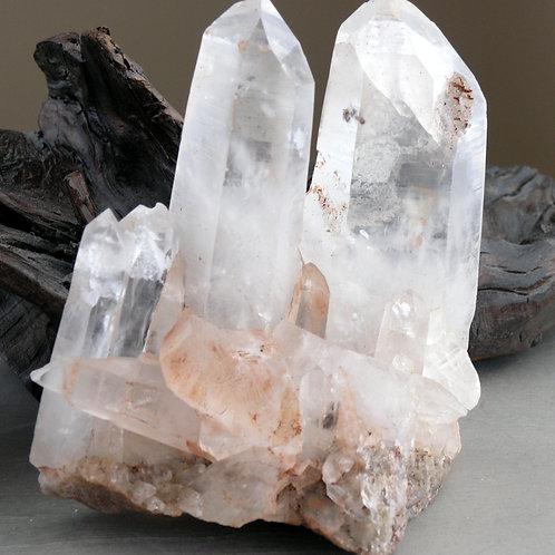 quartz cluster