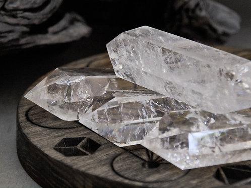 quartz wand
