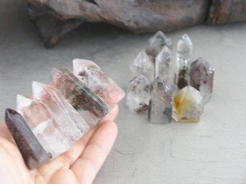 landscape quartz point