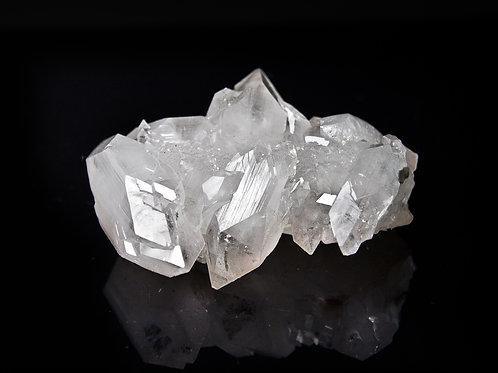 0.21 lb gemmy AAA apophyllite