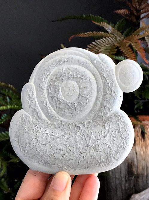 """5.5"""" fairy stone"""