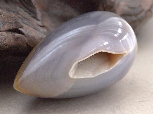 agate geode egg