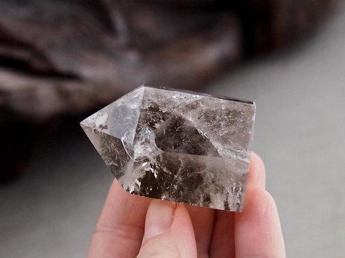 phantom quartz point