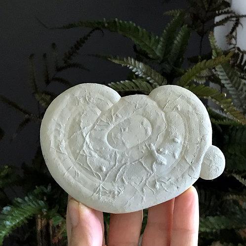 """4.5"""" fairy stone"""