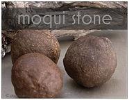 moqui stone