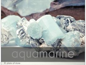 AQUAMARINE | water of the sea