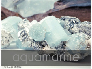 AQUAMARINE | water of the sea
