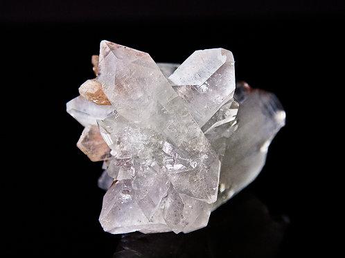0.16 lb gemmy AAA apophyllite cluster