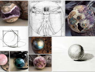 THE SPHERE |  an ultimate expression of unity