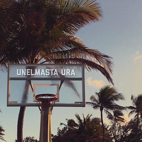 Unelmasta Ura (fyysinen CD)