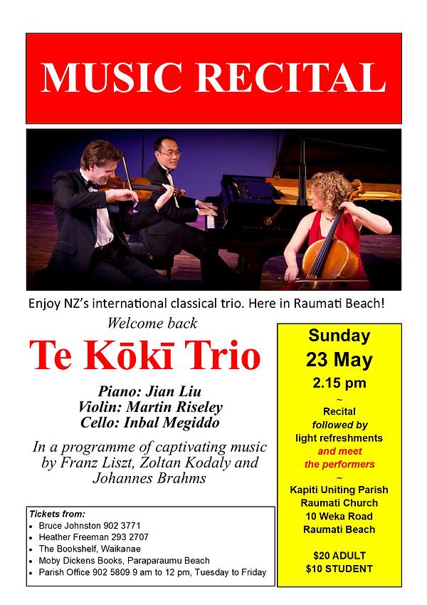 Recital A4 Flyer.png