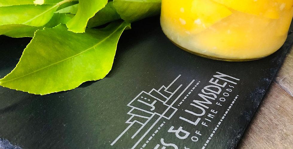 Customised Slate Grazing platter