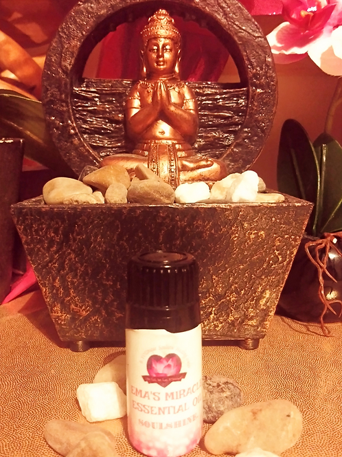 """EMA'S MIRACLE ESSENTIAL AROMATHERAPY OIL """"SOULSHINE"""""""