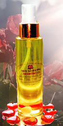 EMA'S SACRED SOUL ANOINTING OIL