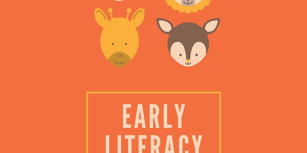 Online Storytime SRP21: Bookish Beasts