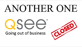 Q-See going out of business