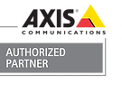 Logo AXIS Authorized Partner