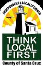 Log of Think Local First Santa Cruz