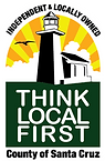 Log of Think Local First Santa Cruz