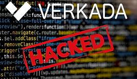 Verkada - Hacked