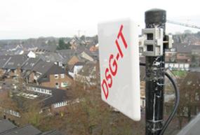 WiFi hotspot and bridge