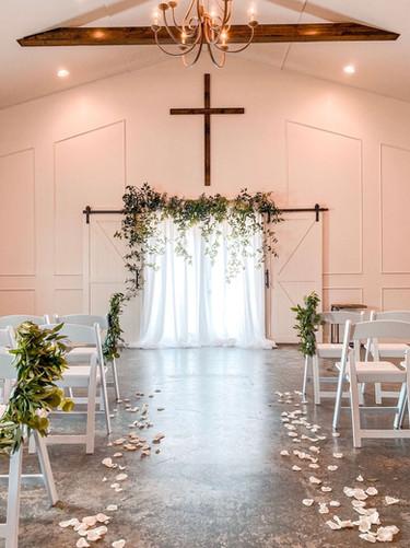 Lawrence KS Wedding Venues