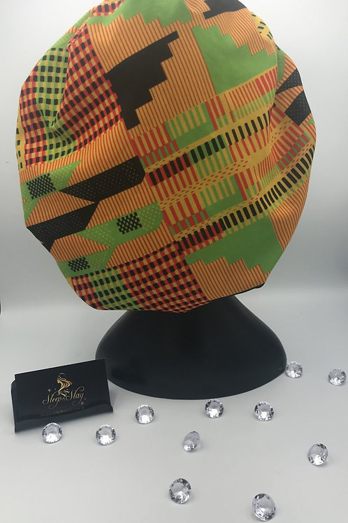 Adult African Print