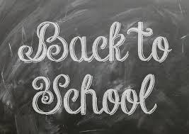 Hurrah! Preschool Time Is Back