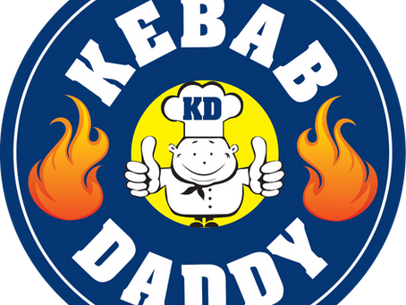 Dine Out at Kebab Daddy on February 5th