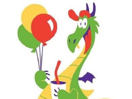 Dragon Faire!