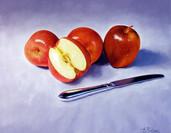 Apples #4