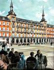 Plaza Major, Madrid 2