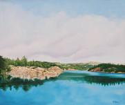 George Lake, Killarney