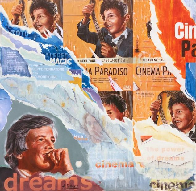 Cinema Paradiso 2